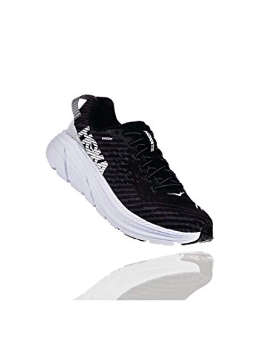 HOKA ONE ONE Rincon Black/White Men's Mens 10.5