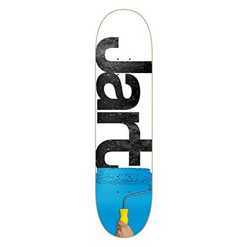 """Jart Rolling 7.75\"""" HC Skateboard Deck"""