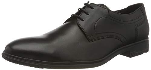 LLOYD Herren Genever Uniform-Schuh, SCHWARZ, 41 EU