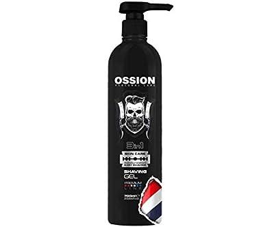 Ossion Premium Barber line