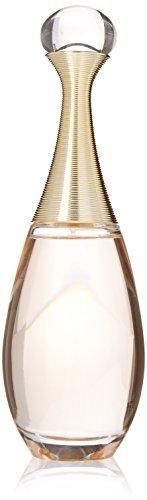 Jadore By Christian Dior For Women. Eau De Toilette Spray 3.4 Ounces