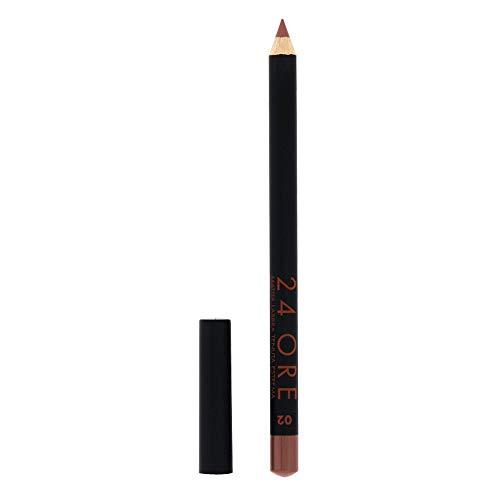 Deborah Milano 24ORE Lip Pencil, 02 Nude rose