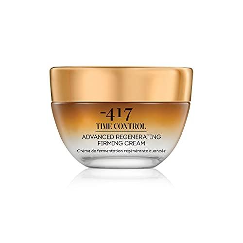 -417 Crème raffermissante anti-âge – Complexe de minéraux précieux – Minéraux de la mer Morte - 50ml Time Control Collection