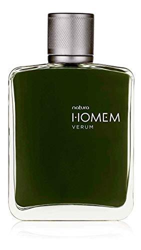 Deo Parfum Natura Homem Verum - 100ml