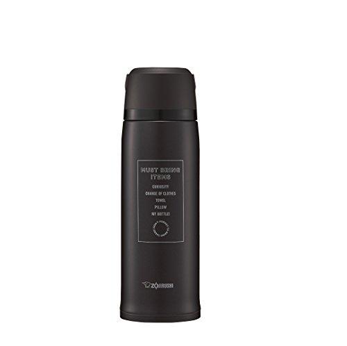 象印 ステンレスボトル 820ml ブラック SJ-JS08-BA 水筒