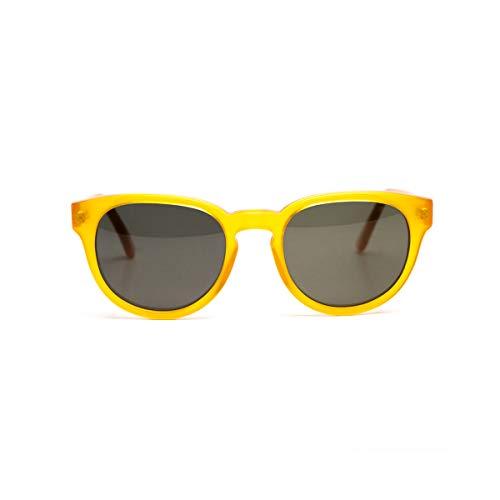 A' Capera - Gafas de sol hechas a mano en Italia