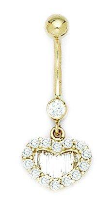 JewelryWeb MDR187619Y