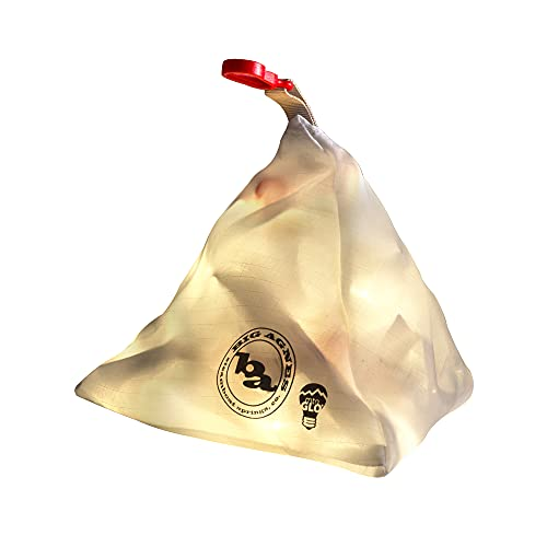 Big Agnes mtnGLO Tent & Camp Lights - White, White
