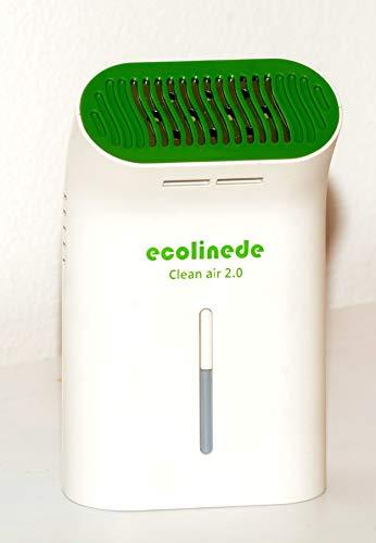 Clean Air 2.0 Raumluftreiniger USB-Netzteil wahlweise Batteriebetrieb, sehr leise