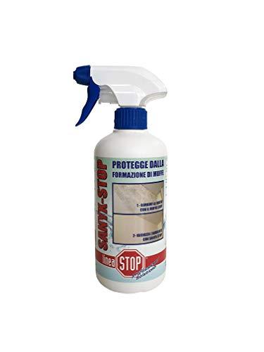 Linea Stop Professional Solutions Sanyx-Stop Sanificante, nd, taglia unica