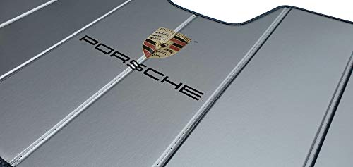Porsche Genuine Macan Windshield Sunshade