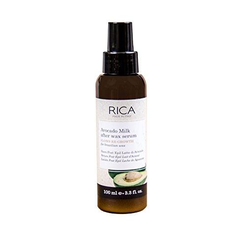 Rica Brazilian waxing Intimbereich Serum 100ml, Verlangsamt das Haarwachstum