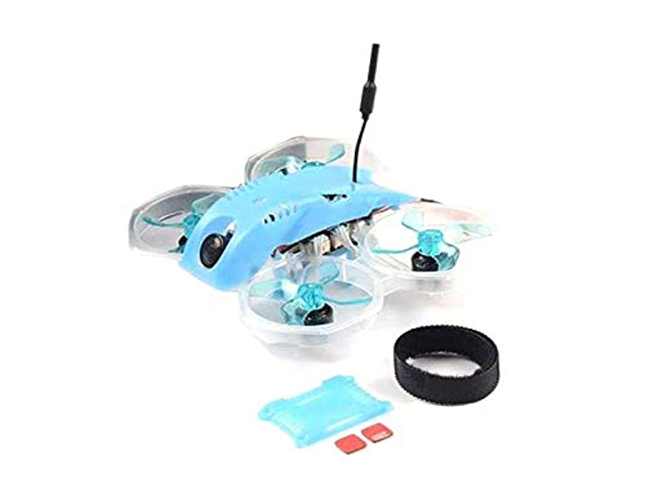 SPEDIX Rex 80mm Micro Brushless FPV Drone with Frsky Xm+ Receiver