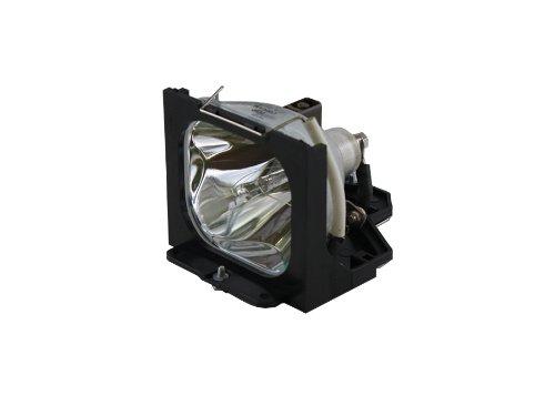 Kompatible Ersatzlampe TLPLF6 für TOSHIBA TLP 681 Beamer