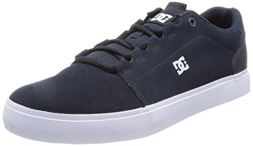 DC Shoes Hyde-für Herren, Zapatillas Hombre, Azul, 43 EU
