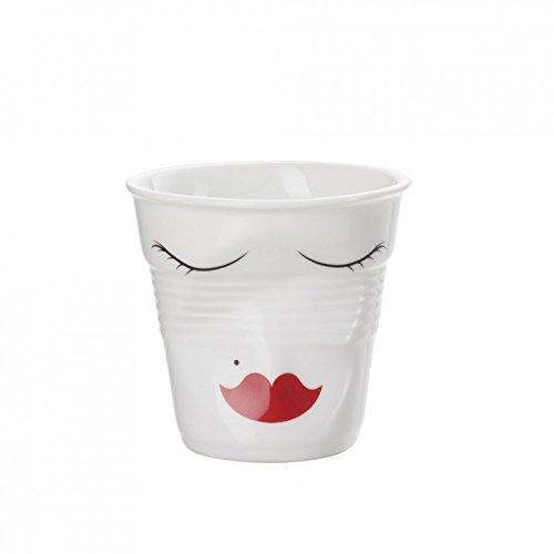 gobelet froisse cappuccino 18 cl revol madame