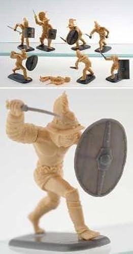 elige tu favorito Gladiators Gladiators Gladiators 1st Century AD Set  1 (8) (Plastic Kit) 1 32 Pegasus by ToyCentre  Envio gratis en todas las ordenes
