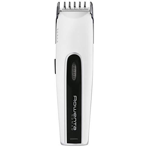 Tondeuse cheveux ROWENTA Nomad TN1400FO