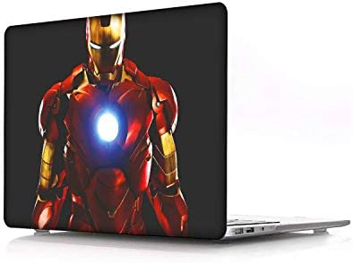 KBBHD MacBook Pro 16 inch Case Plastic Shell Case Cover Only Compatible 2019 Release MacBook product image