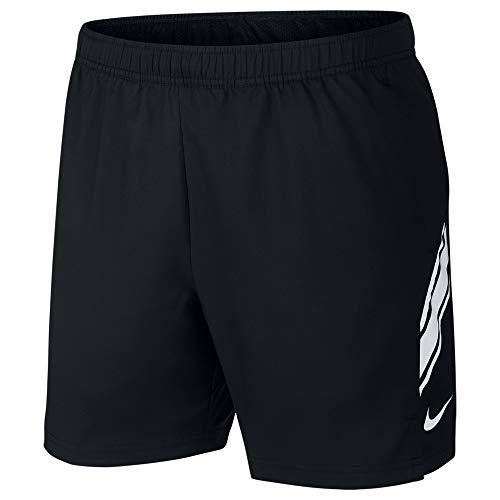 Nike Court Dry 7 Inch Short (011, M)