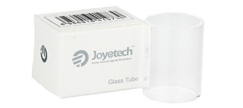 Joyetech Ultimo 4 ml Ersatzglas, Glastank Tank Pyrex