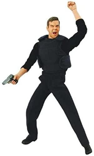 24 Cloth Actionfigur 9 00 PM Jack Bauer 30cm