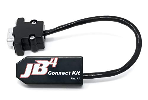 Burger Motorsports JB4 Bluetooth Wireless Phone/Tablet Connect Kit Rev 3.7 (Pinned Power Wire)