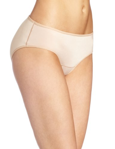 Fashion Forms Women's Buty Pant Bra, Nude, X-Large