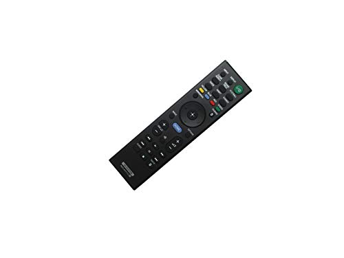 HCDZ Replacement Remote Control for Sony RM-ANU207 HT-ST5 HT-ST7 7.1 Channel Soundbar System