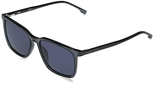 BOSS Hombre gafas de sol 1086/S, PJP/KU, 56