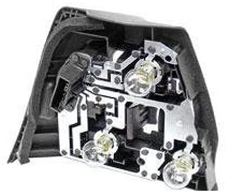 for BMW e46 (99-01 w/Titanium) Tail Lamp Bulb Carrier RIGHT/passenger