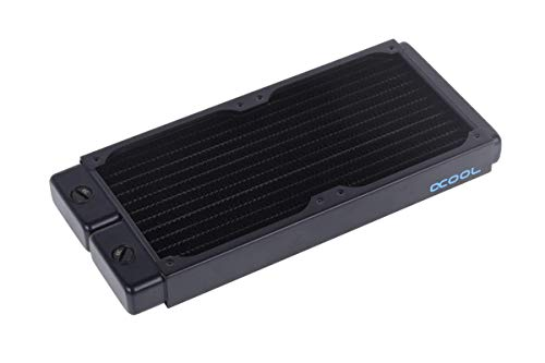 Alphacool 14344 NexXxoS ST30 Full Copper 240mm Radiator V.2 Wasserkühlung Radiatoren