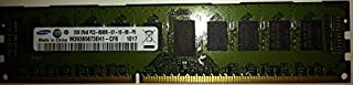 سامسونج 2 جيجابايت 2Rx8 PC3-8500R-07-10-B0P0