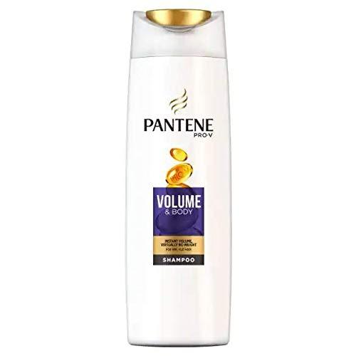 Pantene volume & Body shampoo 400ml