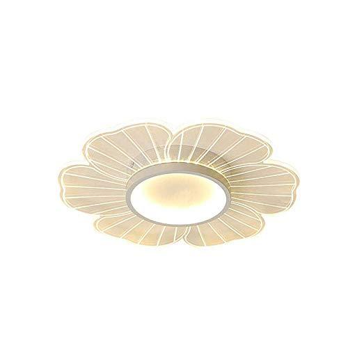 Home Lámpara de techo LED de 22 W, 28 W, 36 W, diseño creativo de Sun, ultrafina, para interior de salón, dormitorio, comedor, 3000 K / 6000 K, diámetro de 42 cm, diámetro de 52 cm, diámetro de 62 cm
