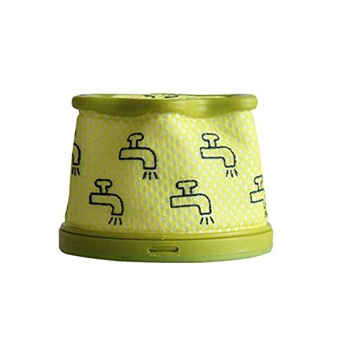 HNTYY Filtros Lavables Aptos para LG CORDZERO A9 Cable sin Cable Aspirador HEPA Conjunto Adecuado para A9AVANCE A9ESSENTIAL A9MASTER2X A9MULTI Piezas de aspiradora (Color : Fit for LG Cordzero A9)