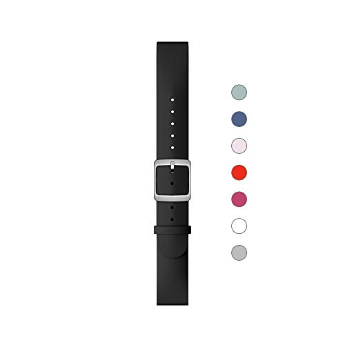 Withings/Nokia - Wristbands for Steel HR 36mm, Steel HR Rose Gold, Move, Steel, Activite, Pop