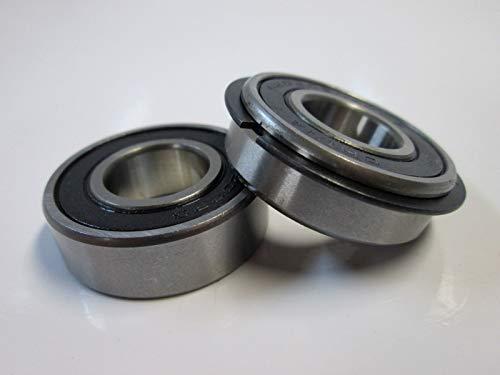 Bearings Set of 2, STD315228 for Sears Craftsman 6'x9' Belt Disc Sander Drive Shaft