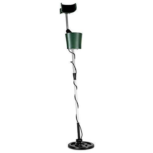 DURAMAXX Comfort Detector de Metales Resistente al Agua (Cab