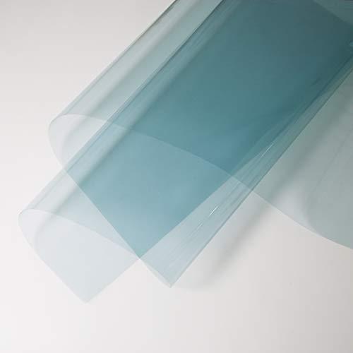 Nano Ceramic Car Window Film VLT 80% Sun Blocking Heat Control Anit UV Explosion Proof Solar Window Tint for Car Windshield Rear Side Windows, 60Inch x 16.5Feet
