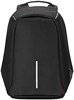 Bobby Anti-Theft Backpack Ice 10065