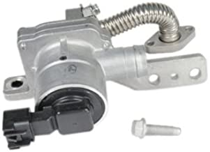 ACDelco 214-2146 GM Original Equipment Secondary Air Injection Shut-Off and Check Valve