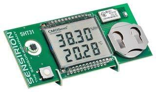 SENSIRION DEV KIT, Temperature & Humidity Sensor SHT31 SMART Gadget