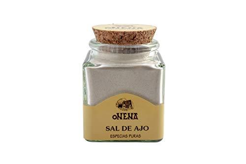 Onena Sal De Ajo Especias 110 g