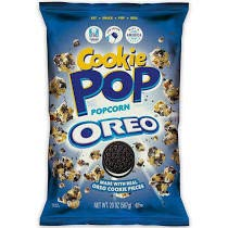 Purchase Cookie Pop Popcorn Oreo 5.25 oz Pack of 12