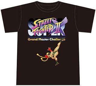 スーパーストリートファイターⅡX キャミィ Tシャツ