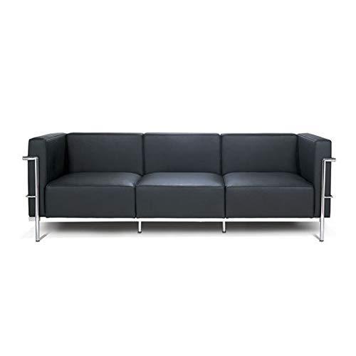 Vintahome Große Lounge 3-Sitzer