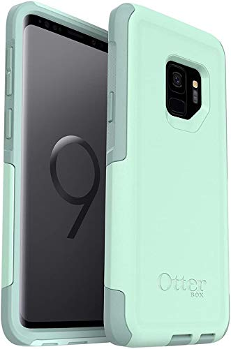 OtterBox Commuter Series Case for Samsung Galaxy S9 (NOT Plus) Non-Retail Packaging - Ocean Way