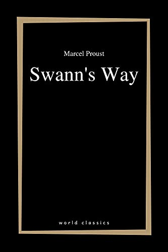 Swann's Way (English Edition)