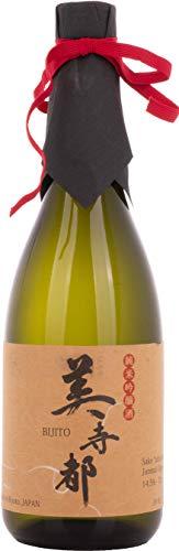 Bijito Sake nihonshu Junmai Ginjo 14,5% - 720ml